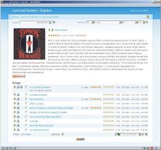Album View