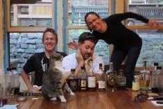 Tasting XV: Best of Bourbon?